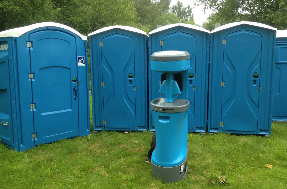 Portable Restrooms/Porta Potties